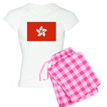 Hong Kong Women's Light Pajamas