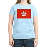 Hong Kong Women's Light T-Shirt