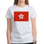 Hong Kong Women's T-Shirt