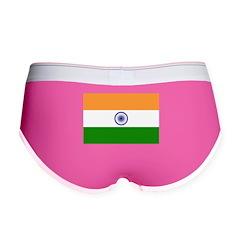 India Women's Boy Brief