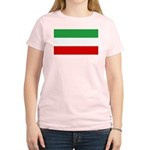 Iran Women's Light T-Shirt