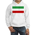 Iran Hooded Sweatshirt