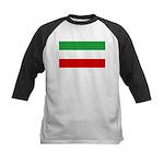 Iran Kids Baseball Jersey