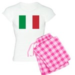 Italy Women's Light Pajamas