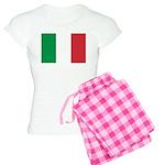 Italy Women's Light Pajamas