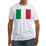 Italy Fitted T-Shirt