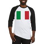 Italy Baseball Jersey