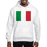 Italy Hooded Sweatshirt