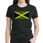 Jamaica Women's Dark T-Shirt