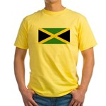 Jamaica Yellow T-Shirt