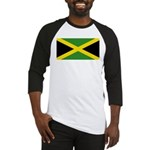 Jamaica Baseball Jersey