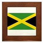 Jamaica Framed Tile