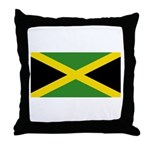 Jamaica Throw Pillow