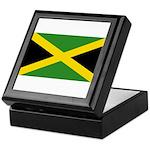 Jamaica Keepsake Box