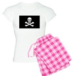Jolly Roger Women's Light Pajamas