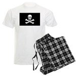 Jolly Roger Men's Light Pajamas
