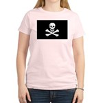 Jolly Roger Women's Light T-Shirt
