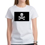Jolly Roger Women's T-Shirt