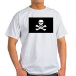 Jolly Roger Light T-Shirt