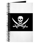 Calico Jack Rackham Jolly Rog Journal
