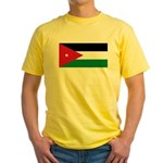 Jordan Yellow T-Shirt