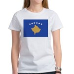 Kosovo Women's T-Shirt