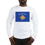 Kosovo Long Sleeve T-Shirt