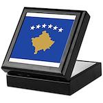 Kosovo Keepsake Box