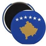 Kosovo Magnet