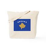 Kosovo Tote Bag