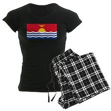 Kiribati pajamas