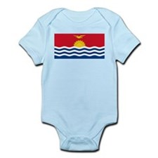 Kiribati Infant Bodysuit