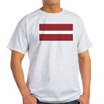 Latvia Light T-Shirt