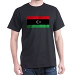 Libya Dark T-Shirt