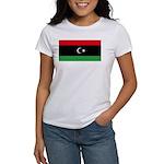 Libya Women's T-Shirt