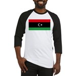 Libya Baseball Jersey