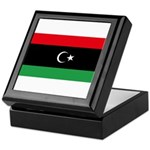 Libya Keepsake Box