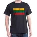 Lithuania Dark T-Shirt