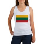 Lithuania Women's Tank Top