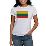 Lithuania Women's T-Shirt