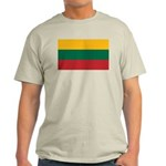 Lithuania Light T-Shirt