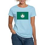 Macau Women's Light T-Shirt