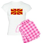 Macedonia Women's Light Pajamas