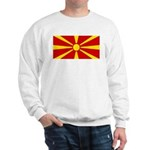 Macedonia Sweatshirt