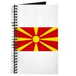 Macedonia Journal