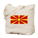 Macedonia Tote Bag