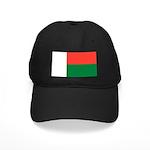 Madagascar Black Cap