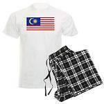 Malaysia Men's Light Pajamas