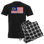 Malaysia Men's Dark Pajamas