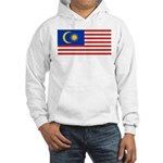 Malaysia Hooded Sweatshirt